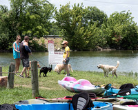 FRAS 6-26-2016 Canines and Kayaks